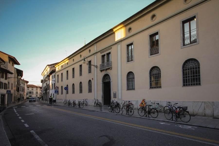 Biblioteca di Santa Lucia